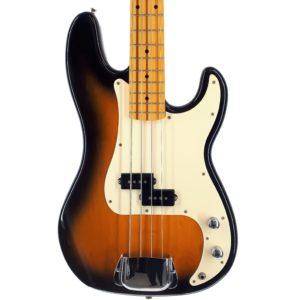 fernandes precision bass japan