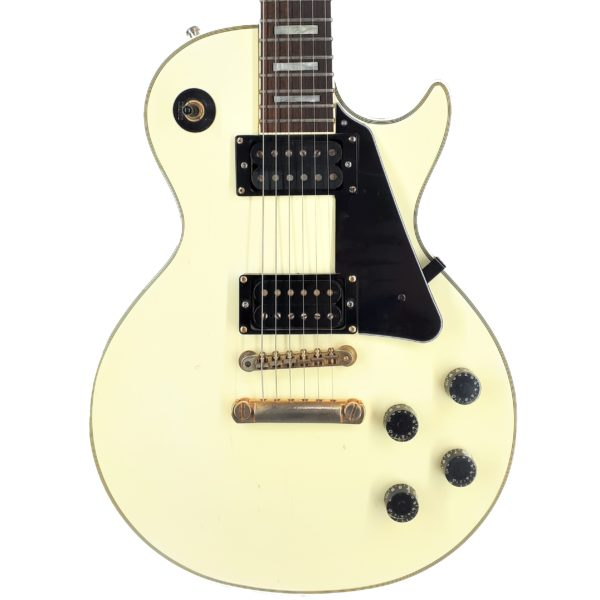 greco les paul custom japan egc550 1990