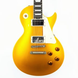greco les paul standard EG95 2000 made in japan goldtop