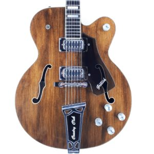 Gretsch Country Club USA 1977