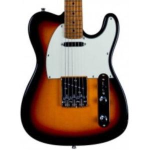 Guitarra Electrica Jet Jt300 Sb Ss Sunburst