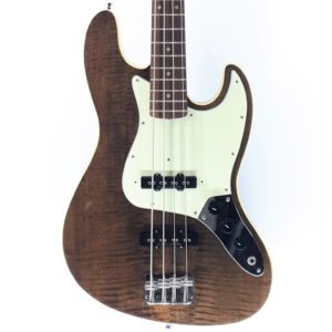 jazz bass japan aerodyne 2004