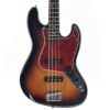jb62 jazz bass japones 90s 1993 sunburst