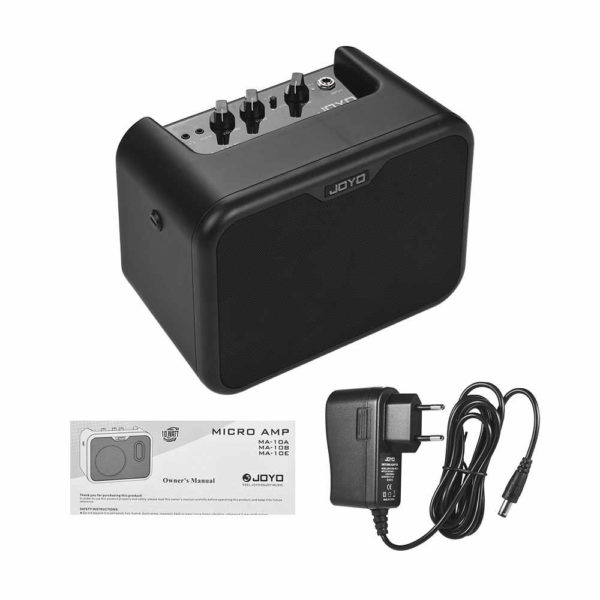 JOYO MA 10E amplificador guitarra electrica portatil
