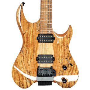 kiesel vader series usa custom shop guitar shop barcelona
