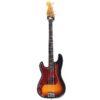 Fender Precision Bass Japan PB62-65L LH 3TS 1991