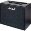 marshall code 50 amplificador guitarra