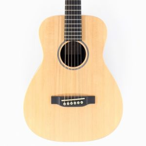 martin lx1 amplificada travel little martin