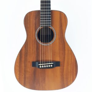 martin lxk2 koa little martin travel