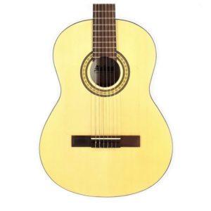 molina guitarra flamenco palosanto