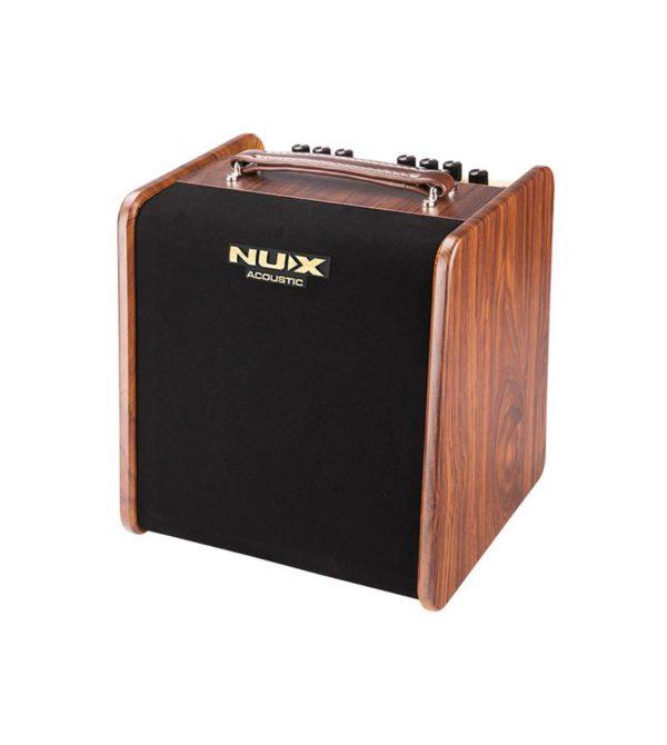 nux stageman 50w