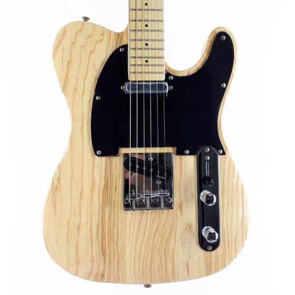 telecaster prodipe ash guitara electrica guitar shop barcelona