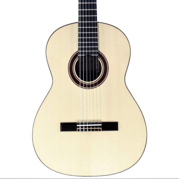 prudencio saez 6s guitar shop barcelona