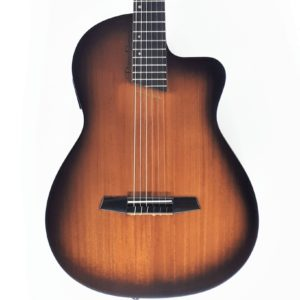 prudencio saez shadow cw sunburst crossover