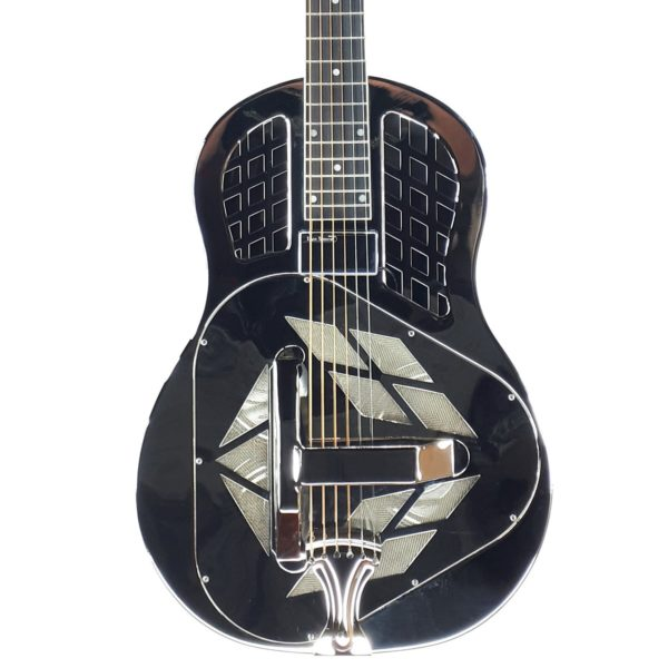 republic resonator 200 made in usa electroacoustic