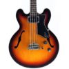 rivoli hollow body bass