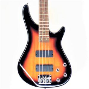 soundsation gunbarrel bass cheap beginner