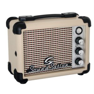 Soundsation MPA-10G Amplificador Guitarra