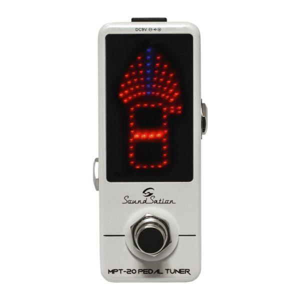 Soundsation MPT-20 Pedal afinador