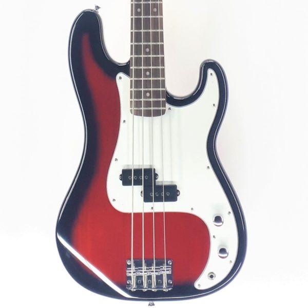 Soundsation Precision Bass SPB600-RDS