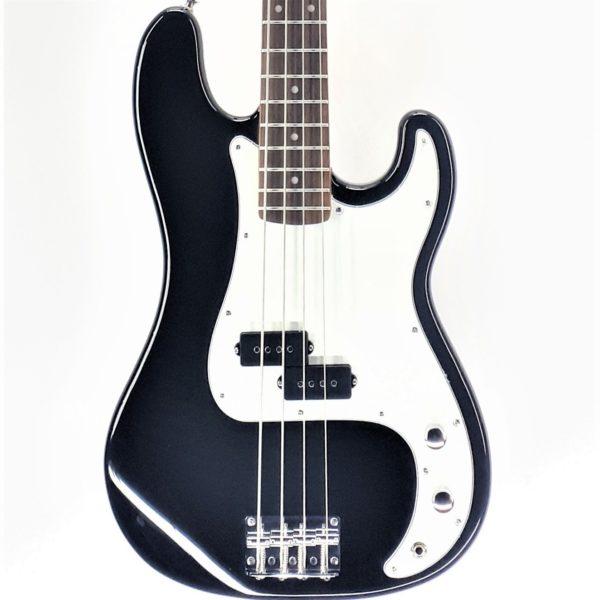 cheap precision bass fender soundsation