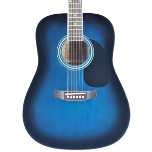 guitarra acustica barata soundsation