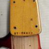 Fender Stratocaster ST62 Japan 2007