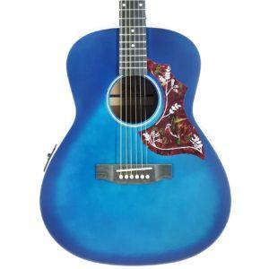 guitarra electroacustica barata