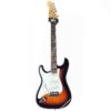 Soundsation Stratocaster Rider Series SB LH
