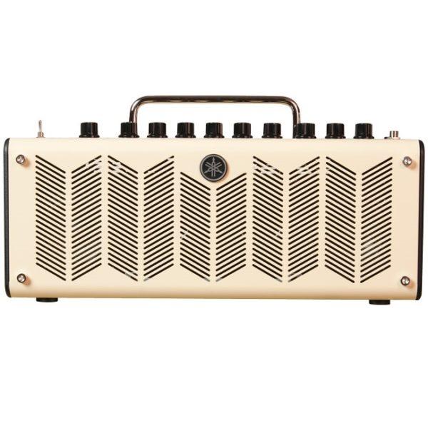 trh10 yamaha global amplificador