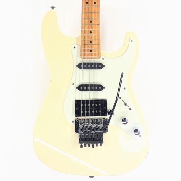 Tokai Stratocaster Japan Custom Edition 80s