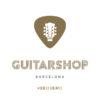 demo prodipe stratocaster guitar shop barcelona