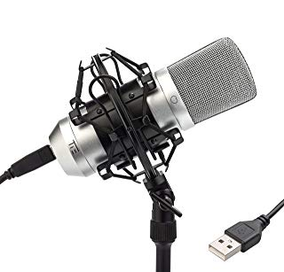 Soundsation  Microphone Studio Voxtaker 100