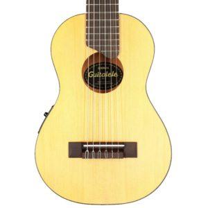 yamaha guitarlele amplificado